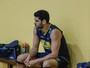 De olho em vaga na equipe olímpica, Evandro inicia trabalho em Saquarema