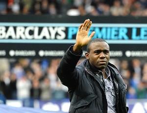 Fabrice Muamba, Bolton (Foto: AFP)