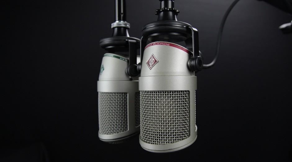 comunicação-microfone (Foto: Pexels)