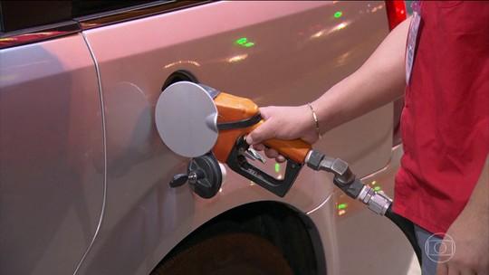 Mercado aprova a nova política da Petrobras pro preço de combustíveis