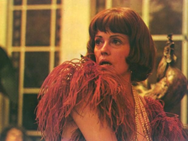 Jeanne Moreau, em Joana, a Francesa (Foto: Divulgação)