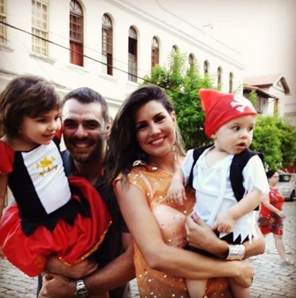Mariana Felício (Foto: Reprodução / Instagram)