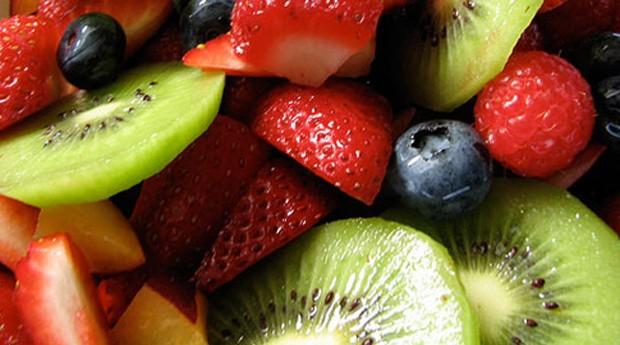 O segmento de comidas saudáveis ainda não alcançou, nem de longe, todo o seu potencial de crescimento (Foto: Reprodução)