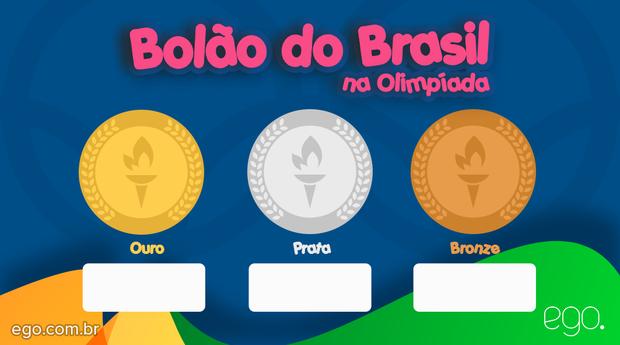 App para organizar apostas