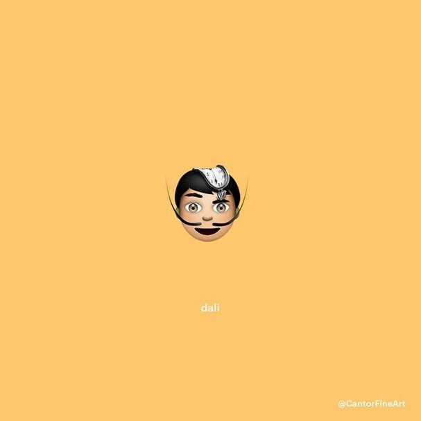 Resultado de imagem para kusama emoji