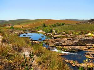 Parque Nacional da Serra da Canastra (Foto: Atusca/Divulgação)