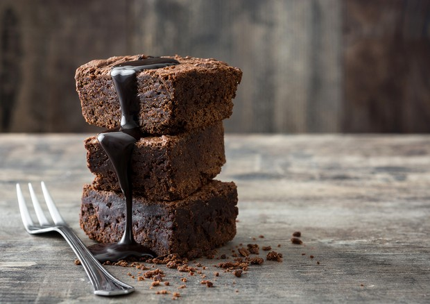 Brownie fit (Foto: Think Stock)