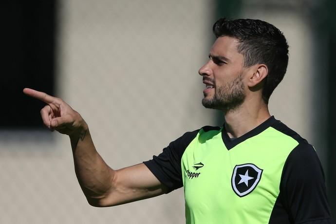 Pimpão (Foto: Satiro Sodré/SSPress/Botafogo)