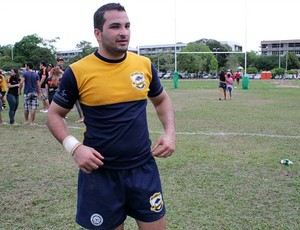 Gabriel Caldera (Foto: Adeilson Albuquerque)