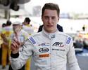 Na GP2, Vandoorne é pole pela sexta vez seguida, e Negrão larga em 22º