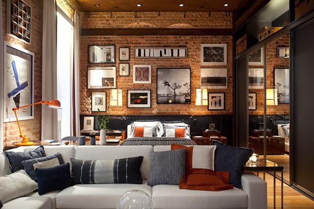 veja os destaques da casa cor rio 2012 casa vogue mostras expos. Black Bedroom Furniture Sets. Home Design Ideas
