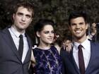 'Os miseráveis' e fim de 'Crepúsculo' agitam mercado cinematográfico