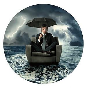 Zona de conforto dificuldade adversidade (Foto: Shutterstock)