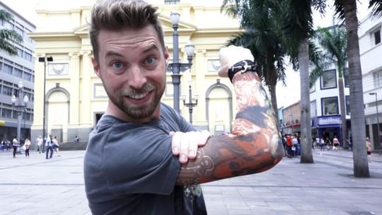Tatuagem: será que as pessoas ainda têm preconceito?