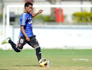 Luiz Antônio Flamengo treino (Foto: Fábio Castro / Agência Estado)
