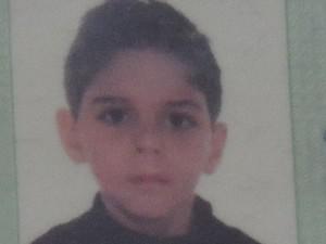 Menino de 7 anos morreu após cair de altura de 15 metros em apartamento de Mogi, diz polícia. (Foto: Gladys Peixoto/G1)