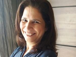 Patrícia Osório (Foto: Acervo Pessoal)