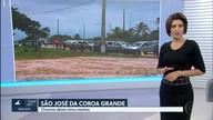 Cinco pessoas são assassinadas a tiros em São José da Coroa Grande