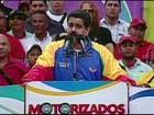 Estudantes antigoverno convocam novas manifestações na Venezuela