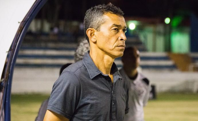 Alberto Félix técnico Bragantino (Foto: Rafael Moreira/C.A. Bragantino)