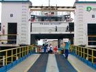 Cinco ferries estão em operação e saídas ocorrem a cada 1 hora; veja