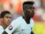 Evra opina sobre dilema de Pogba com possível saída do Juventus