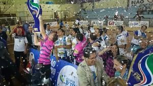 Capão Bonito, Copa TV TEM, copatvtem, campeão (Foto: Caio Gomes Silveira)