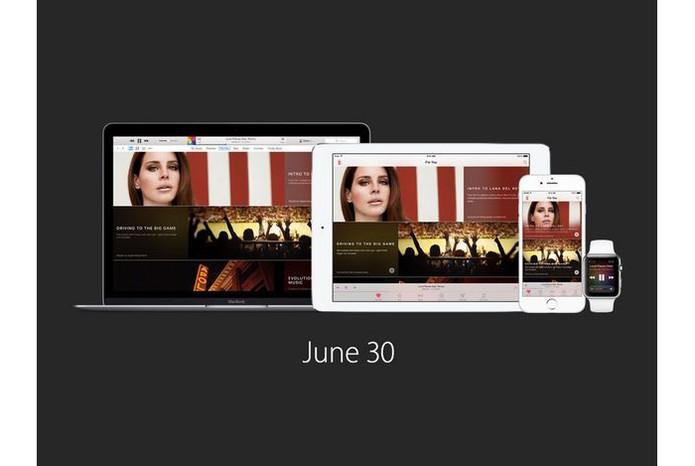 Apple lançará novo serviço de streaming (Foto: Divulgação/Apple)