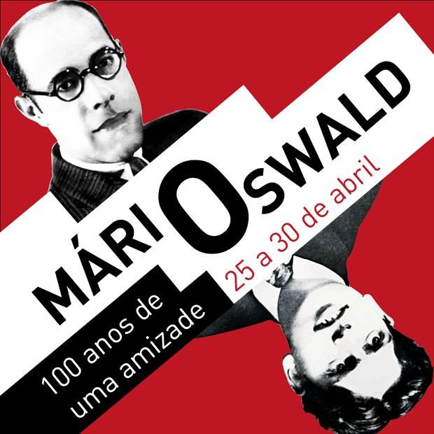CCSP Semana MáriOswald (Foto: Divulgação)