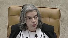 STF barra habeas corpus em favor de ex-presidente (TV Globo)