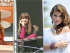 Você sabe tudo sobre a carreira de Alinne Moraes na TV? Faça o teste!