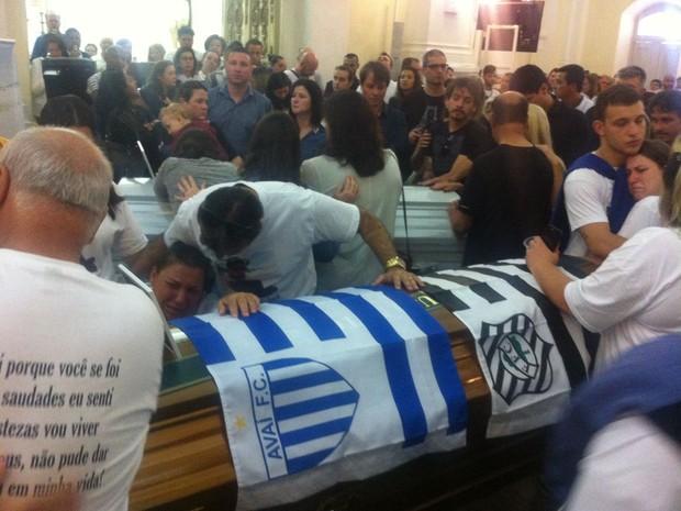 O cinegrafista Djalma Araújo é um dos 5 profissionais da RBS que morreram na queda do avião (Foto: Melina Castro/RBS TV)