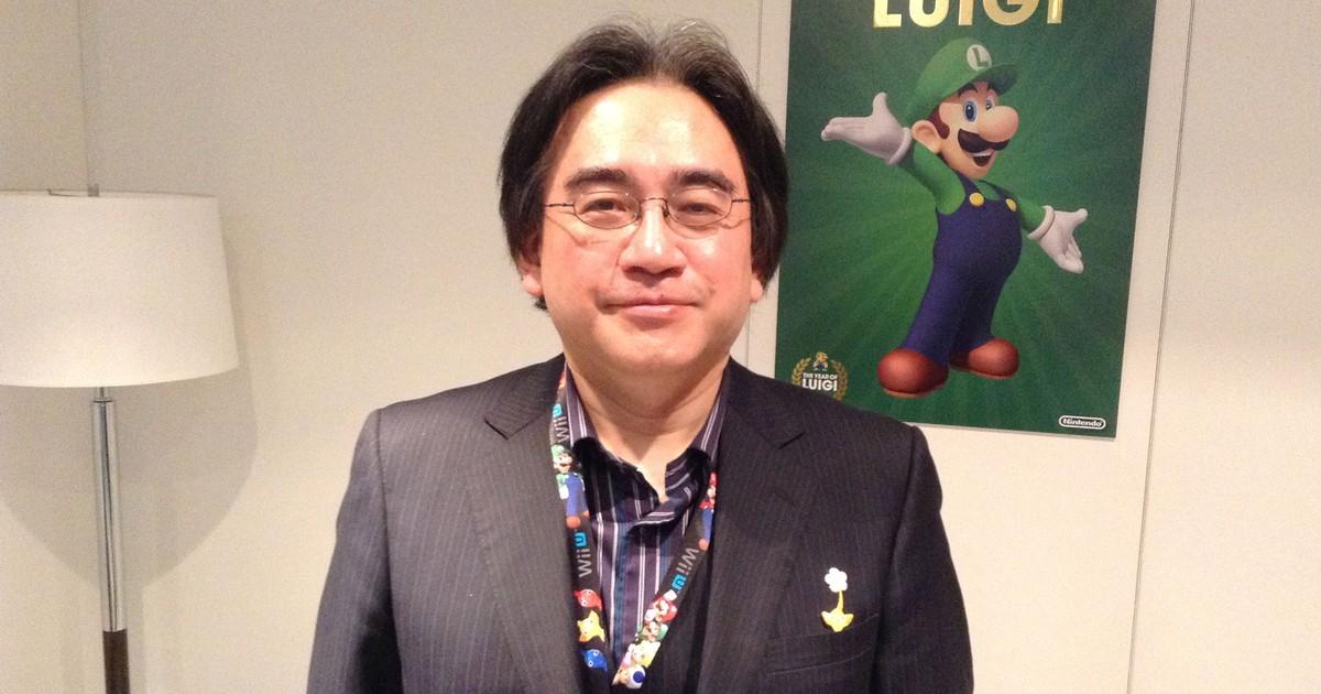 Nintendo estuda fabricar videogame Wii U no Brasil, diz presidente