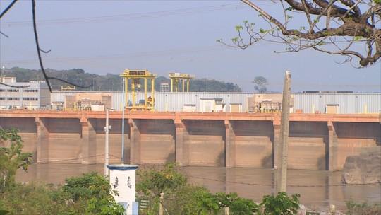 Projeto de usina prevê alagar área de  7 mil campos ao aumentar reservatório