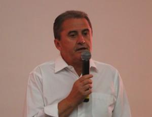 Francisco Novelletto presidente Federação Gaúcha de Futebol