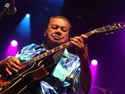 Mestre Vieira faz o show 'Arraial da Guitarrada' nesta sexta