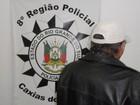 Homem de 70 anos é preso por suspeita de estupro no RS