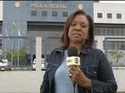 Cerveró volta para a prisão no PR após comemoração com a família