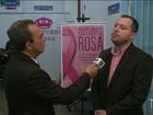 Campanha 'Outubro Rosa' é iniciada em São Luís, MA