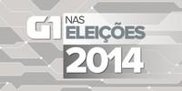 Veja resultado das eleições no DF (Arte/G1)