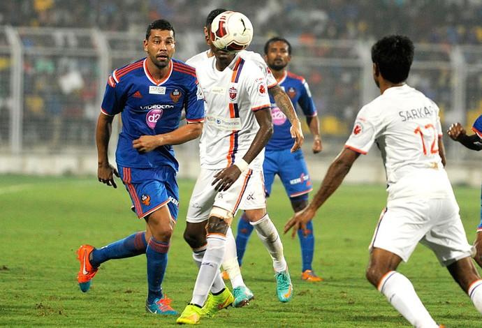 FC Goa André Santos (Foto: Divulgação)