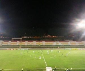 União São João x Taquaritinga - Segundona 2014 (Foto: Eduardo Cestari/Taquaritinga)