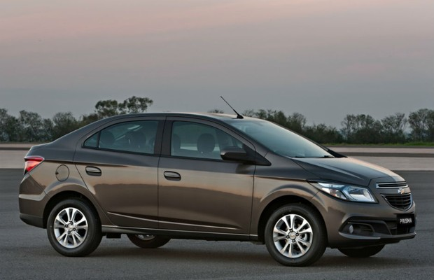 Resultado de imagem para Chevrolet Prisma