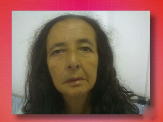 Maria de Lourdes Pereira, de 60 anos, teria se mexido durante velório (Foto: Reprodução/EPTV)