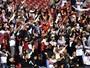 Argentino e chileno apitam semifinais entre São Paulo e Atlético Nacional