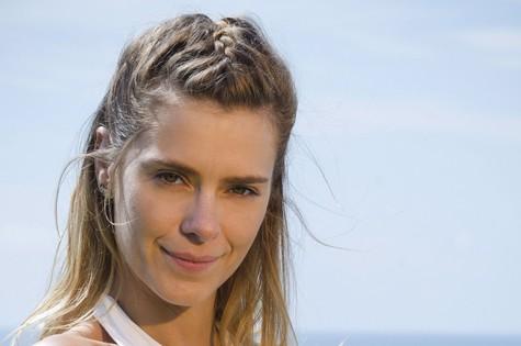 Carolina Dieckmann (Foto: Raphael Dias/TV Globo)