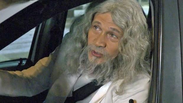 'Zorra' retorna com teste do bafômetro divino (Globo)