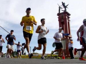 Cerca de três mil atletas se inscreveram para a prova  (Foto: Valdecir Galor / SMCS)