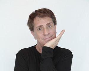 Luis Salém é um dos participantes do Super Chef Celebridades (Foto: Mais Você / TV Globo)