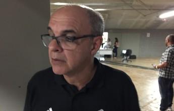 Presidente do Flamengo enaltece torcida e espera bom público no DF